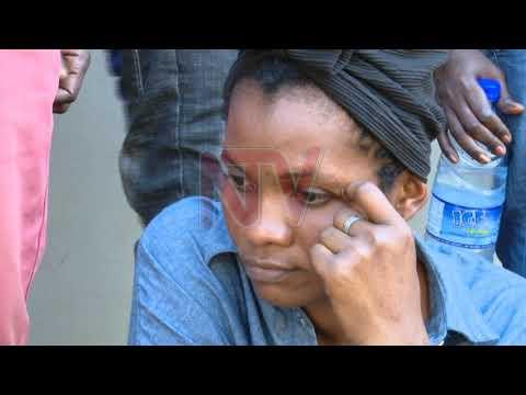 OKUBBIRA MU TAKISI: Abantu 7 poliisi ebakutte