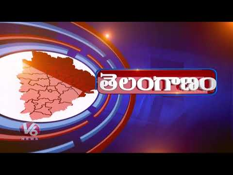 News Headlines | CM KCR Holds Review On RTC Strike | TSRTC Strike Enters 18 day | V6 News