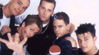 5ive-When the lights go out (UK version)