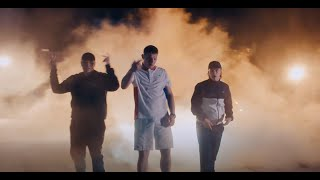 BBCC Bad Boy Chiller Crew - German Engineering (Official Music Video)