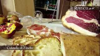 Il culatello di Zibello