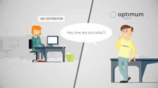 Optimum HR video