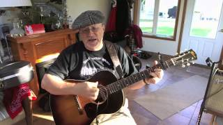 1319 -  You've Got To Stand For Something - Aaron Tippin cover with guitar chords and lyrics
