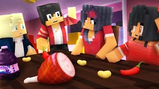 Who's Coming to Dinner?   MyStreet Phoenix Drop High [Ep.23 Minecraft Roleplay]