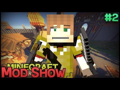 Keithy Utils Mod! Minecraft:Mod Show Odcinek-2