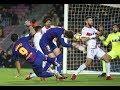 Barça - Alavés. Luis Suárez anota el empate (1-1) - Vídeos de Goles del F.C. Barcelona