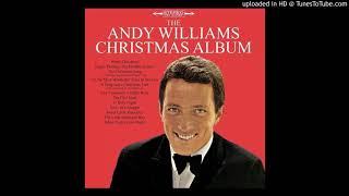 The First Noël - Andy Williams
