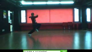 Juelz Santana - mic check  choreography .by Lyle beniga