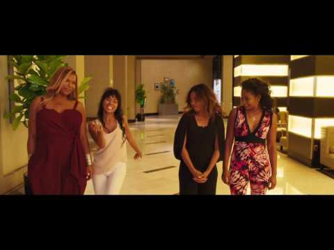Girls Trip Clip 'Lisa Meets Malik in the Hotel Lobby'