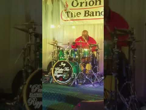 "Joey ""PerfectTime""Riggins with OrionTheBand-Houston @Club Taylor's"