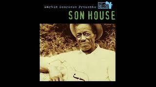 Son House Preachin' The Blues