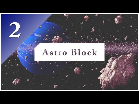 AstroBlock - E02   Jetpack  
