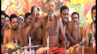 Mylai Kapaleeswarar Temple Thiruvasagam Mutrodudhal by Sivathiru. Damodharan Ayya - Part 1