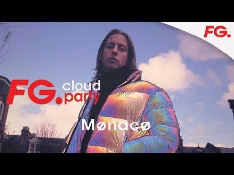 MÈNACÈ | FG CLOUD PARTY | LIVE DJ MIX | RADIO FG