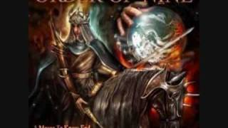 Order of Nine - Gods at War