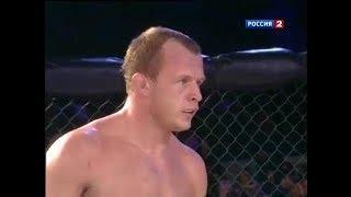 Александр Шлеменко vs. Хулио Паулино