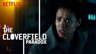 Trailer of The Cloverfield Paradox (2018)