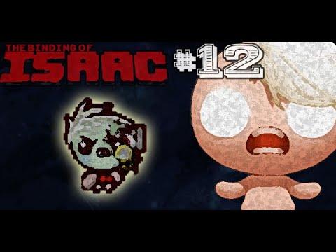 The Binding of Isaac Afterbirth+: Professor Isaac!