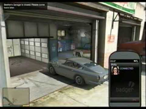 GTA 5 MY NEW WAY TO GET CARS FROM MISSIONS!!! Shorty Version