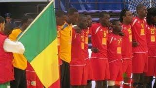 Résumé  Senegal Vs Libye