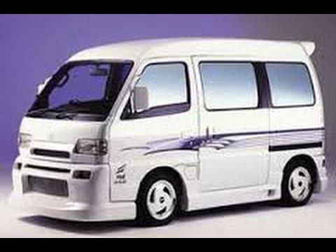 Video Modifiksi Mobil Suzuki Carry | Modifikasi Mobil