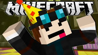 Minecraft | PARTY WINNER?! | Party Games 3 Minigame