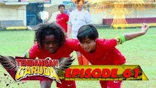 Gambar cover Duet Maut! Iqbal Dan Titus Mengejar Ketinggalan Nusantara FC  - Tendangan Garuda Eps 61