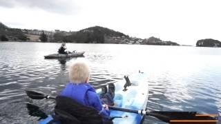 Seasy Kajakk 2016