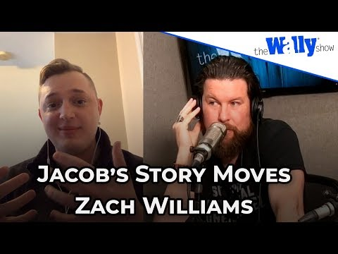 Jacob's Story Moves Zach Williams