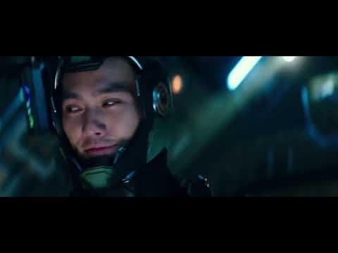 ТИХООКЕАНСКИЙ РУБЕЖ 2 (2018) русский трейлер