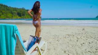 Waves (Official Lyric Video) - Machel Montano | Soca 2017