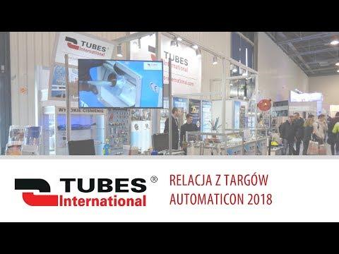 Automaticon 2018 - Tubes International - zdjęcie