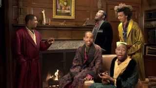 Loiter Squad: Love & Hip Hop + Season 3 Trailer