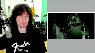 British guitarist reacts to Peter Green AND Danny Kirwan's LIVE NIGHTMARE!