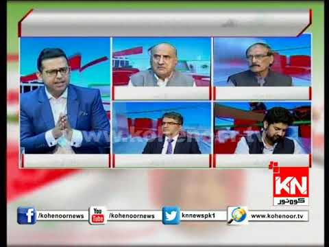 25 July 2018 Marqa Election 2018 | Kohenoor News Pakistan