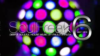Gambar cover DJ Paulo Arruda - SoulFreak 6