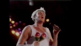 Duran Duran - The Reflex / Rio (live 08-01-88)