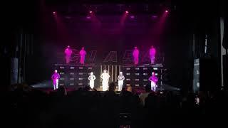 Ciara   Girl Gang (Beauty Marks Tour 91719)