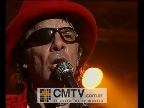 Ratones Paranoicos video Cowboy - CM Vivo 2008