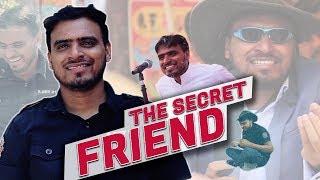The Secret Friend - Amit Bhadana