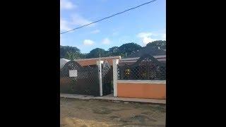 Casa en Venta en Santo Domingo, República Dominicana 8I9F9B