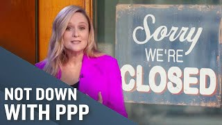 Whose PPP Loan Is It, Anyway? | Full Frontal on TBS