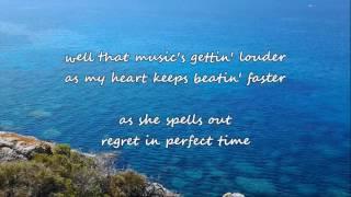 Alan Jackson   She's Got The Rhythm And I Got The Blues lyrics