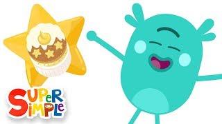 The Bumble Nums Make A Starlight Souffle! | Children's Cartoon