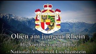 National Anthem: Liechtenstein - Oben am jungen Rhein