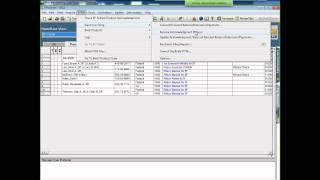 Tax Software: Managing EF File (e-File) Status