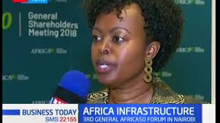 Kenya to contribute Kshs. 1 Billion to Africa50