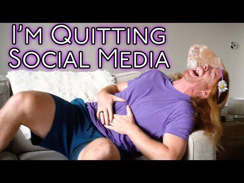 Detox from social media