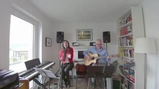 "Italian Soul Acoustic Duo -""Anema e core"" (cover)"