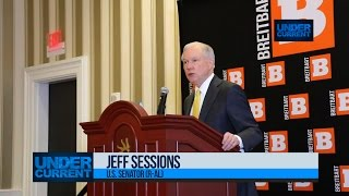 CPAC15: Sen. Jeff Sessions Press Conference (FULL)